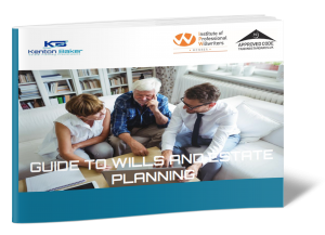 Guide to Wills and Estate Planning