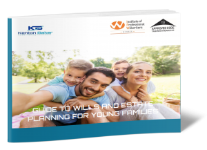 Guide to Wills and Estate Planning for Young Families